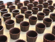 Chocolate Shells / Cups