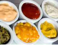Condiments / Mustards
